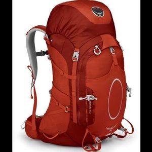 1935fe90e0 OSPREY Bags - Osprey Packs Atmos AG 50 Backpack